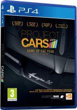 Project Cars Goty Gra Ps4 Ceny I Opinie Ceneo Pl