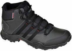 Buty trekkingowe adidas CW AX2 BETA MID M B22838 44 23