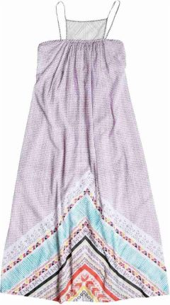 sukienka ROXY - Lost Bohemian Print Dress Lost Bohemian Dress Id Combo W (WBB6)