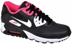 Buty Nike Air Max 90 Mesh (GS) 833340 002 Ceny i opinie