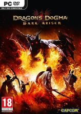Dragons Dogma Dark Arisen (Digital)