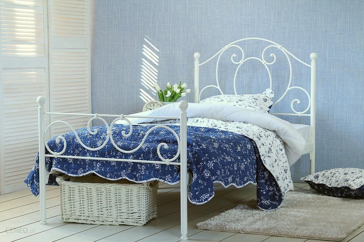 Artbed łóżko Kute Jednoosobowe Agnes Z Dwoma Szczytami