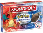 Muve Monopoly Pokemon Kanto Edition