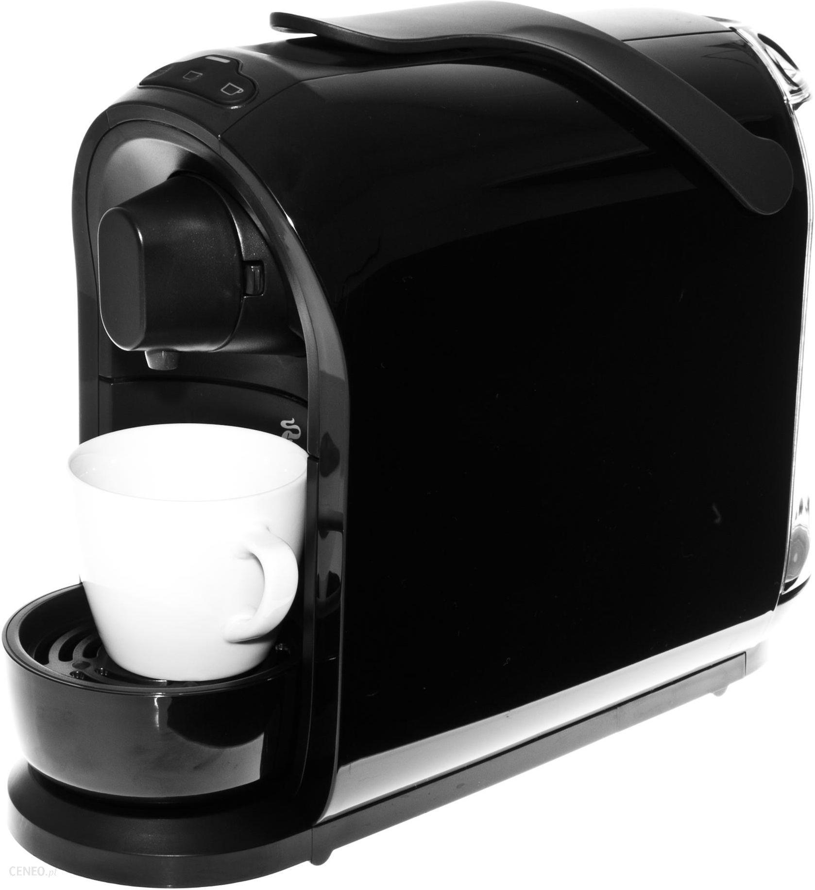 f19b38b122ed Tchibo Cafissimo Pure Black - Opinie i ceny na Ceneo.pl