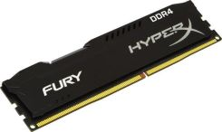 HyperX Fury 8GB DDR4 2400MHz CL15 (HX424C15FB2/8)