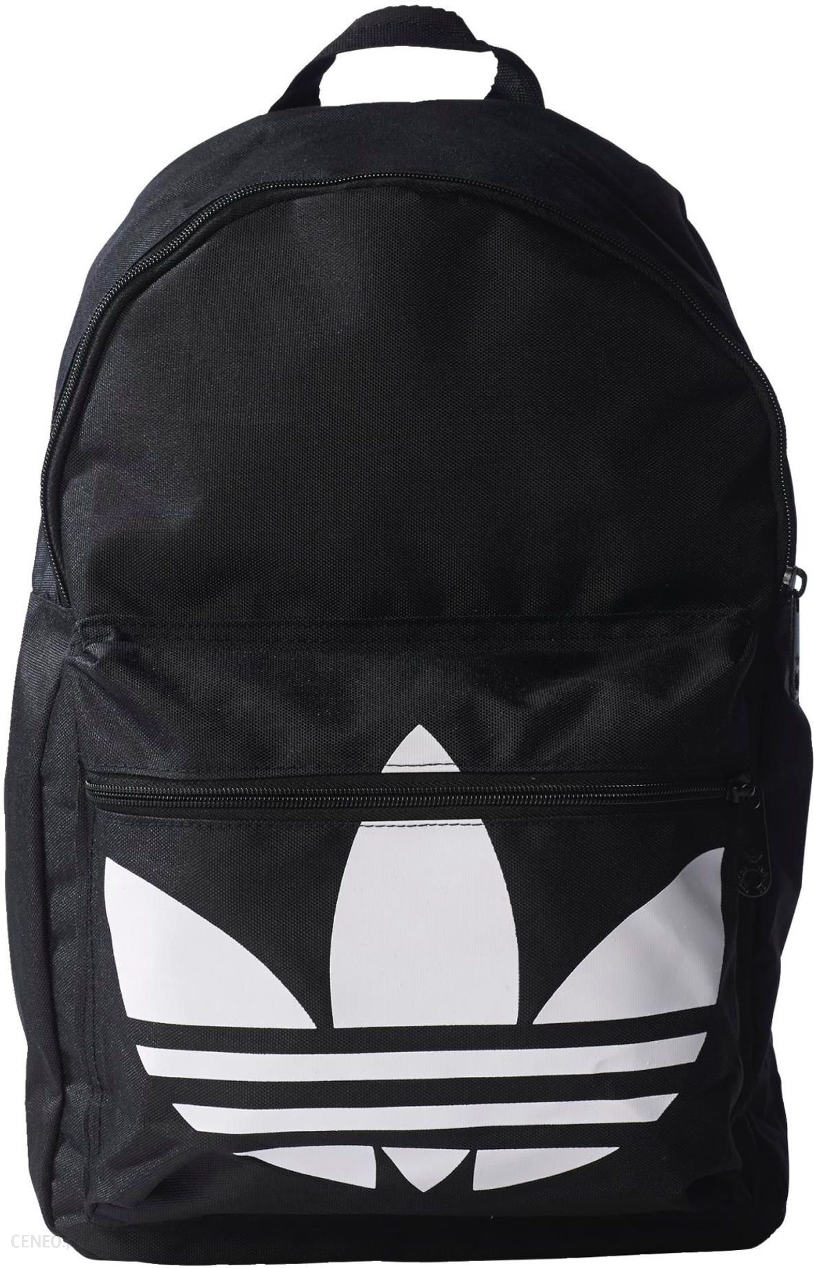 2c357faeced4a Plecak Adidas Originals Classic Trefoil Backpack Aj8527 - Ceny i ...
