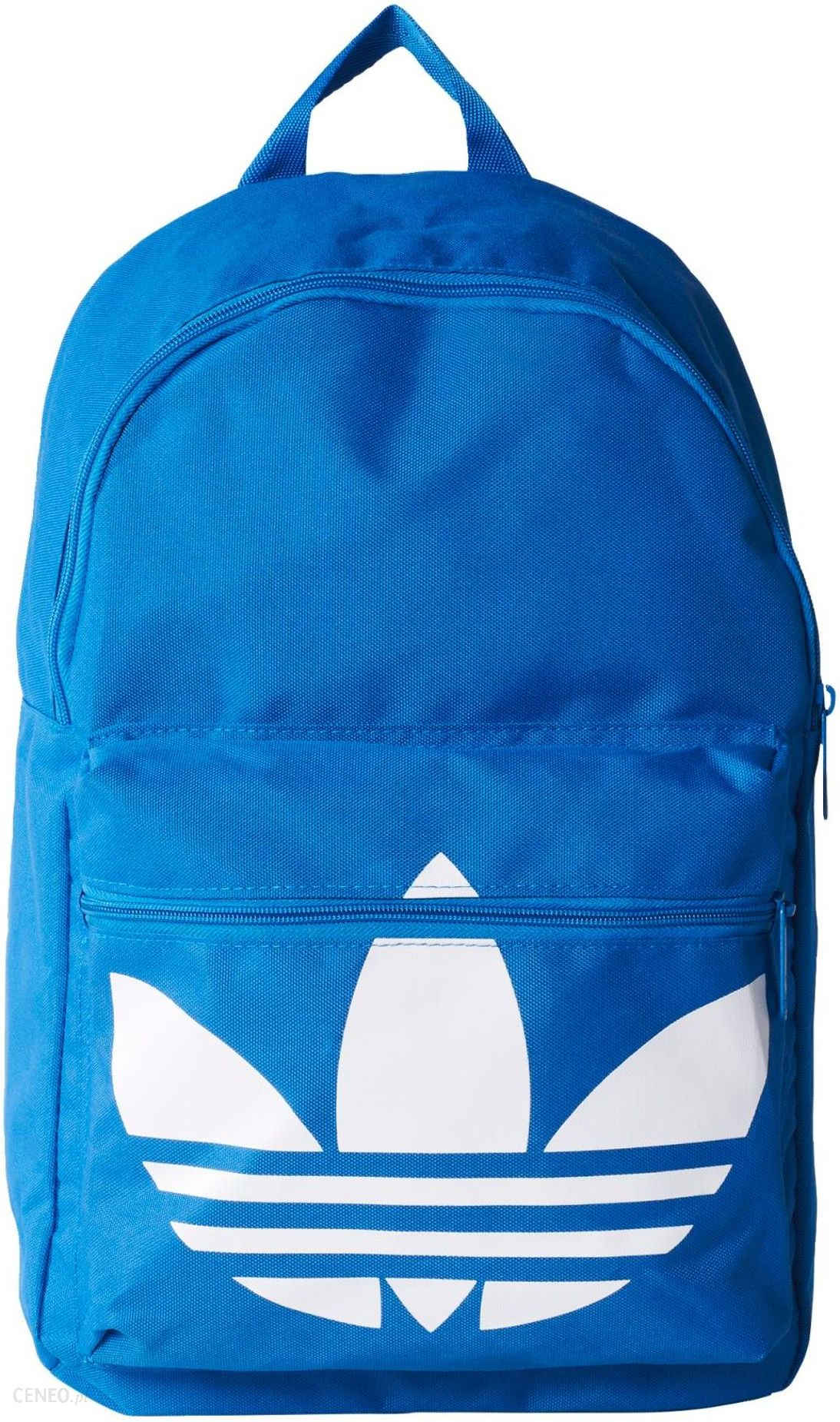 60c16c05a44c8 Plecak Adidas Originals Classic Trefoil Backpack Aj8528 - Ceny i ...