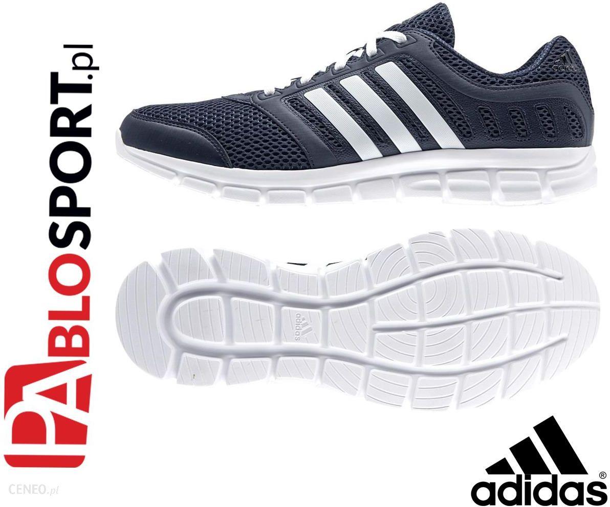 ec8955e41 BUTY adidas BREEZE 101 2 M /S81688 - Ceny i opinie - Ceneo.pl