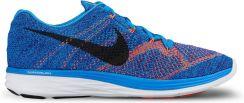 Nike Flyknit Lunar 3 698181 004 niebieskie r. 41
