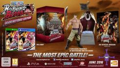 One Piece Burning Blood Marineford Edition (Gra PS4)