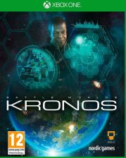 Battle Worlds Kronos (Gra Xbox One)