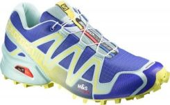 Salomon Speedcross 3 W Wild Violet (379056)