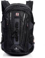 3029683475b23 Plecak Turystyczny na Laptopa SwissBags Verbier
