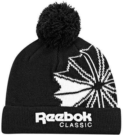 9dbc70541fc Czapka Reebok Classic Fo Beanie (AB9051) - Ceny i opinie - Ceneo.pl