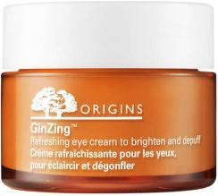 Kosmetyk pod oczy Origins Ginzing Refreshing Eye Cream To Brighten And Depuff Krem Pod Oczy 15ml - zdjęcie 1