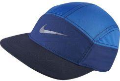 Czapka z daszkiem Nike Zip AW84 Running Hat M 778363 455