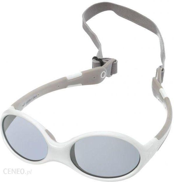 2d1663cb31ae Okulary przeciwsłoneczne dla niemowląt i dzieci (0-12m) z filtrem UV400  VisiOptica REVERSO