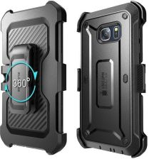 Supcase Beetle Defense Pro Samsung Galaxy S7 Edge - Black (X000YZ1YO3)