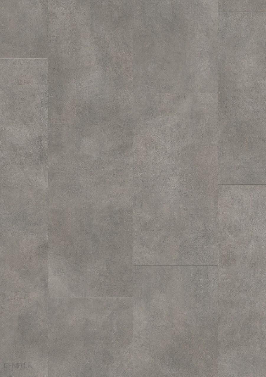 W Ultra Panele podłogowe Quickstep Ambient Click Beton Ciemnoszary SS33