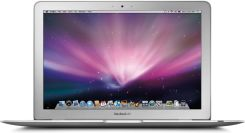 "Laptop Apple MacBook Air 13,3""/128GB/i5 Srebrny (MMGF2ZEA) - zdjęcie 1"