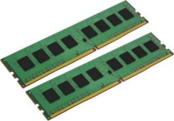 Kingston ValueRAM 16GB (2x8GB) DDR4 2133MHz CL15 (KVR21N15S8K216)