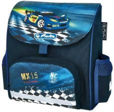 Herlitz Tornister Super Racer Mini Soft Bag 2016 11438470 - zdjęcie 1