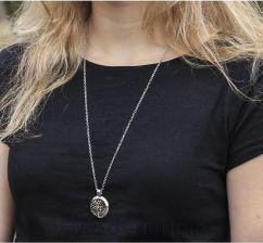 8aaee277c5da94 Naszyjniki ręcznie robione - Oryginalne naszyjniki handmade - Ceneo.pl