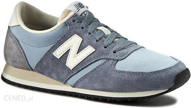 new balance 500 szaro niebieskie