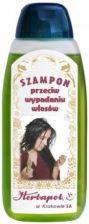 szampon przeciw wypadaniu włosów herbapol