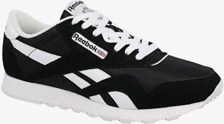 7fba4956e66 Buty Reebok CL Nylon Sg BS9569 Czarne R. 42.5 - Ceny i opinie - Ceneo.pl