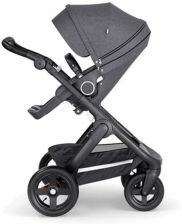 Stokke Trailz Black Melange Spacerowy