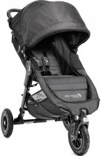 Baby Jogger City Mini GT Charcoal Spacerowy