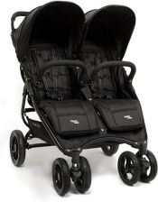 Valco Baby Snap Duo Black Beauty Spacerowy - zdjęcie 1