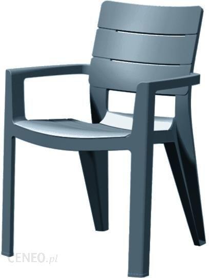 Allibert Fotel Ibiza Antracyt 209288