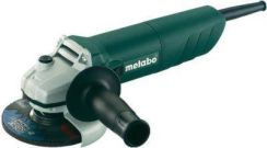 Metabo W 750-125 601231000