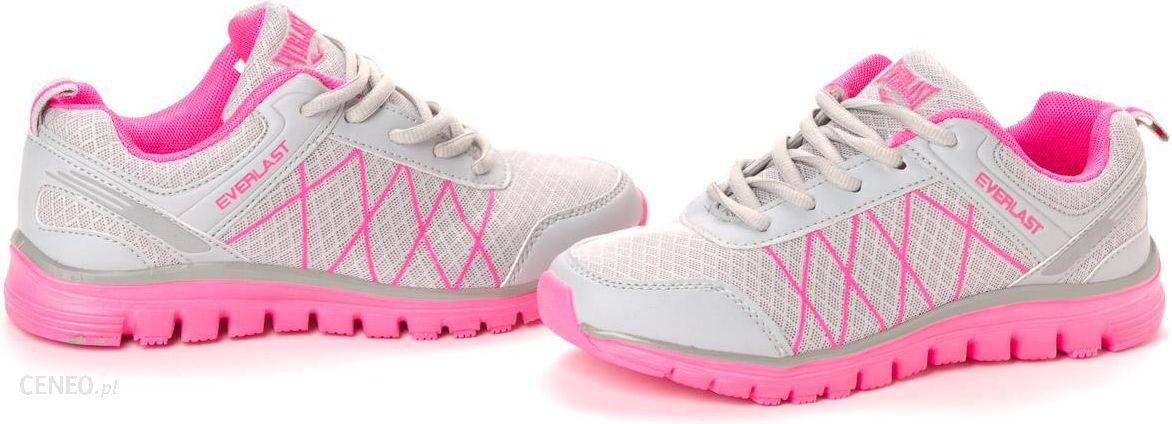 Buty Nike Kaishi 2.0 damskie rozm. 36,5 jasnoszare