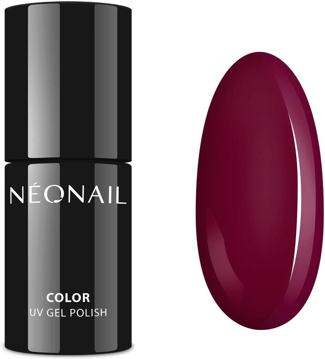 NeoNail Lakier Hybrydowy Beauty Rose 6ml