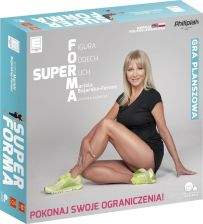Mariola Bojarska Ferenc SuperForma