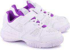 NIKE Nike City Court 7 Sportowe Dziecięce 488328 115