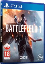 Battlefield 1 (Gra PS4)