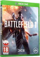 Battlefield 1 (Gra Xbox One)