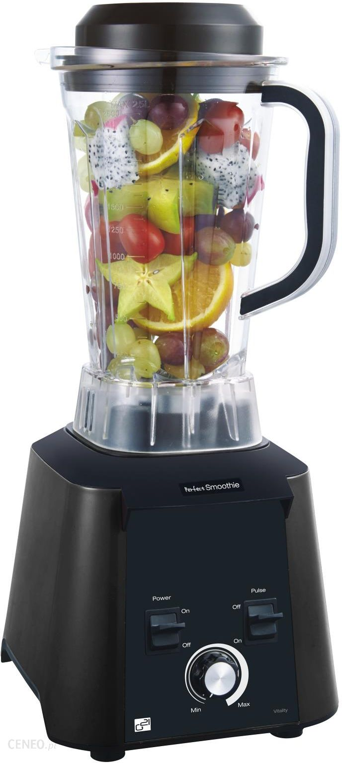 d6d4376b6 G21 Perfect smoothie Vitality 08862 - Opinie i ceny na Ceneo.pl