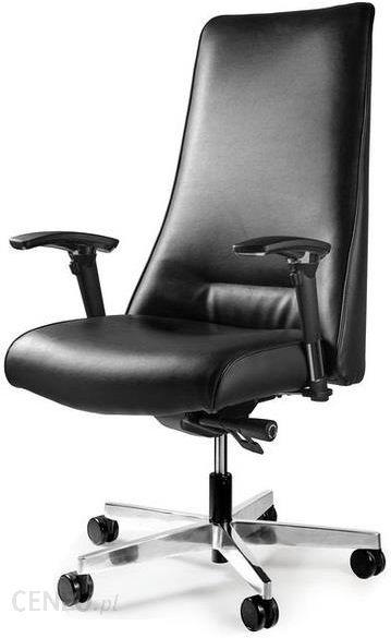 Krzesło biurowe Sail skóra naturalna S 499 HL 4 » Unique