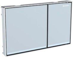 przycisk sp ukuj cy geberit sigma 60 szk o koloru umbra opinie i ceny na. Black Bedroom Furniture Sets. Home Design Ideas
