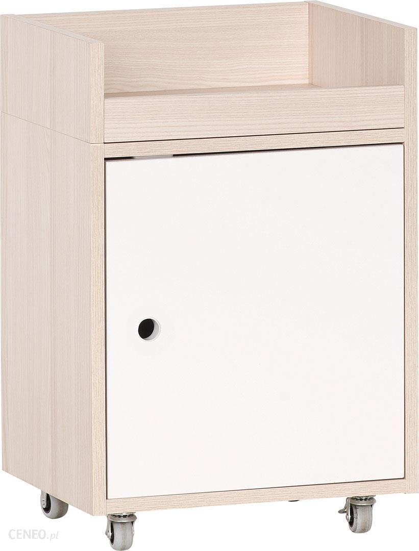 kontenerek biurka na k243�kach ustawisz go tak jak tobie
