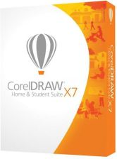 Corel CorelDRAW Graphics Suite X7 Home and Student PL (CDHSX7IEMBEU)