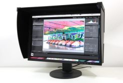 Eizo 24'' ColorEdge CG2420-BK Czarny