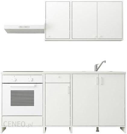 Ikea Fyndig Kuchnia Biały Biały 29038960