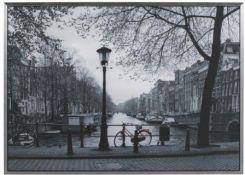 Ikea Vilshult Obraz Amsterdam 20150946