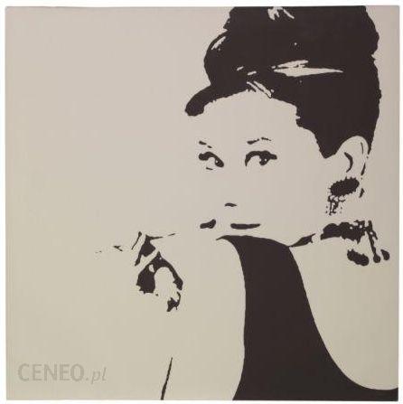 Ikea Pjatteryd Obraz Audrey Hepburn 50216371